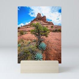 Sedona Arizona Mini Art Print