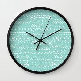 Frans Wall Clock