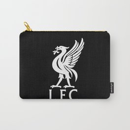 LFC White Logo Carry-All Pouch