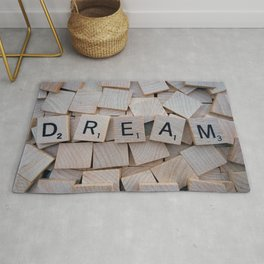 Eight Points - Dream Rug