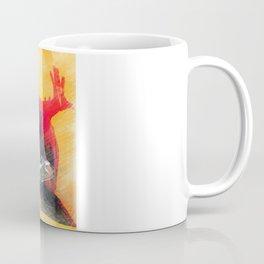 I am found Coffee Mug