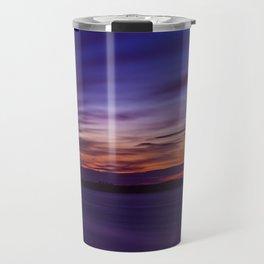Nightlight  Travel Mug