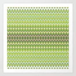 Coconut Palm Indonesia 3 Art Print