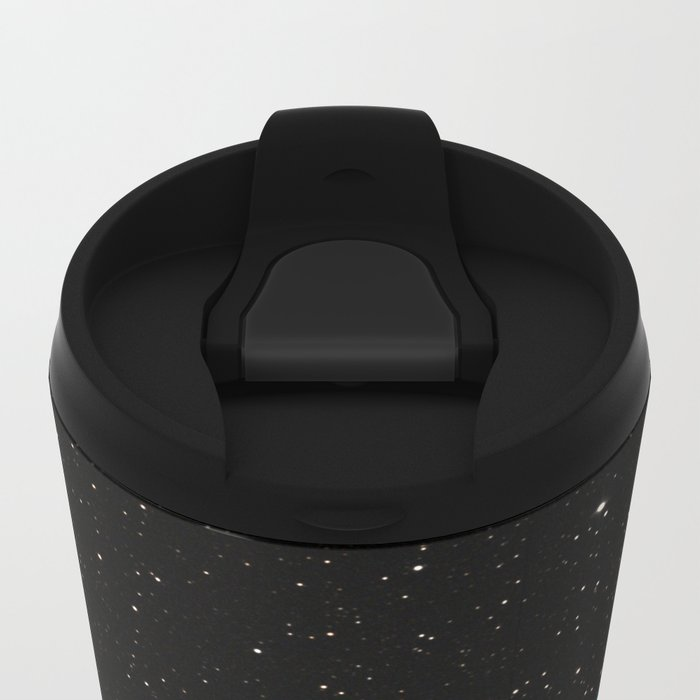 Pluto Metal Travel Mug