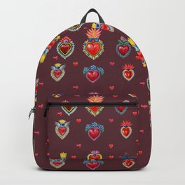 My Heart's Desire Backpack