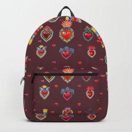 My Heart's Desire Backpack