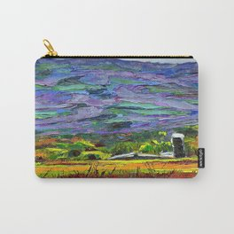 farm in the Shenandoahs Carry-All Pouch