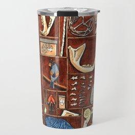 Curious Cabinet Travel Mug