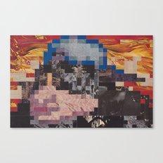 Hoagie Canvas Print