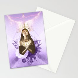 Spirit of the Phoenix Stationery Cards