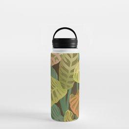 Leafy L'Amour Water Bottle