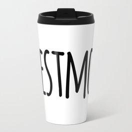 #bestmom Travel Mug