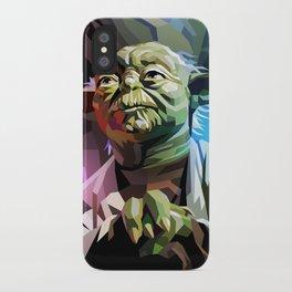 SW#22 iPhone Case