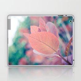 Natures Watercolor Laptop & iPad Skin
