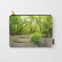 Nature Panorama Carry-All Pouch