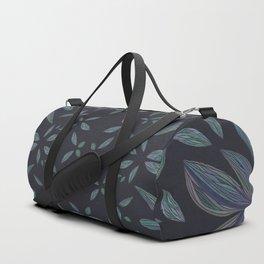 RAINBOW LEAVES Duffle Bag