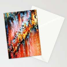 Scar Tissue Stationery Cards