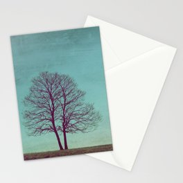 All I Wanna Do Is Grow Old With You Stationery Cards