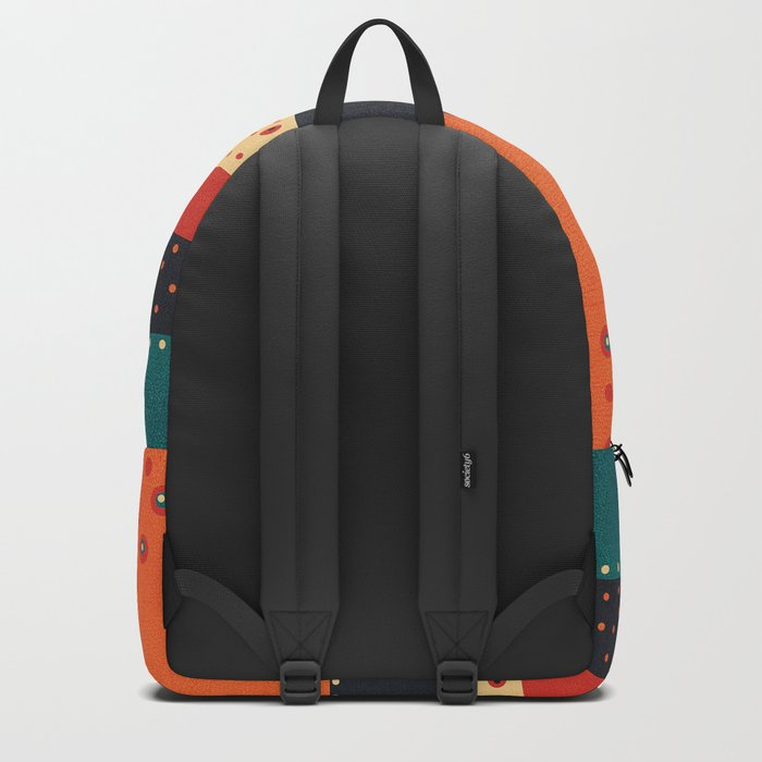 Textures/Abstract 141 Backpack