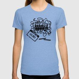 AAAGH Tape - Jam T-shirt
