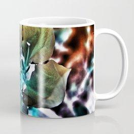 Surreal Cherry Blossom Coffee Mug
