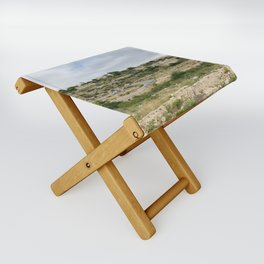 Carlsbad Caverns - New Mexico Folding Stool