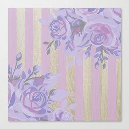 Flower Dream Canvas Print