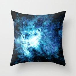 Galaxy #3 Throw Pillow