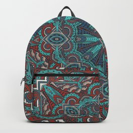 Mandala - Skyward Backpack