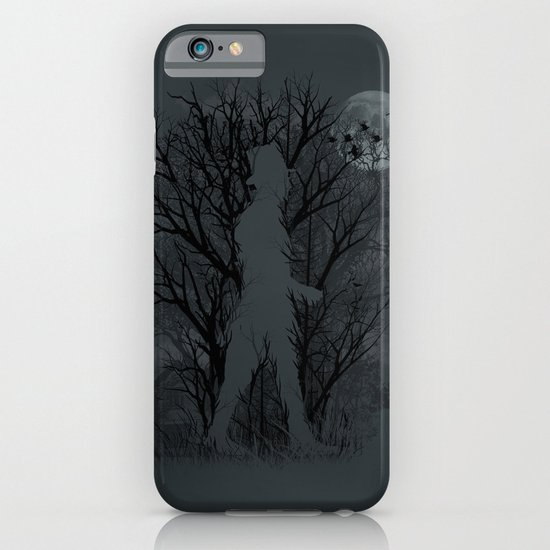 Child's of Nature iPhone & iPod Case