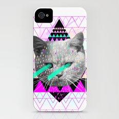 Pastel  Slim Case iPhone (4, 4s)
