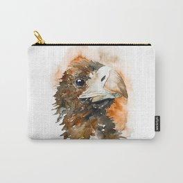 BIRD#5 Carry-All Pouch