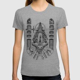 Vagamid - Lord of Fish T-shirt