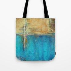Caribbean Cargo Tote Bag