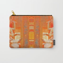 Salud Carry-All Pouch