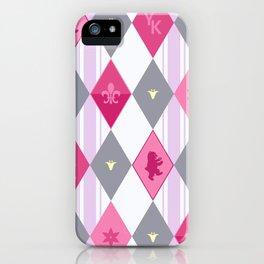 Magical Ginko iPhone Case