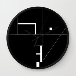 AutorreTracks - Inspired by Spirit Wall Clock