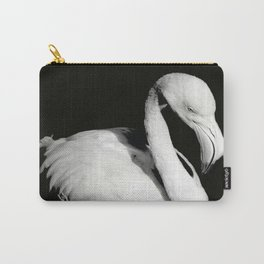 Bold Elegance Carry-All Pouch