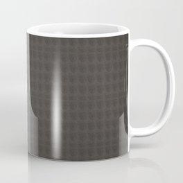 Loads of eyes in the dark - creepy design Coffee Mug