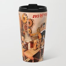 Toy Works Travel Mug