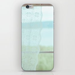Window Dreams iPhone Skin