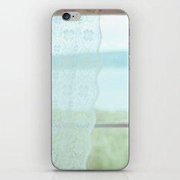 Window Dreams iPhone Skin