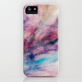 Universal Dance iPhone Case
