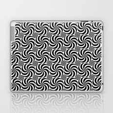 Circle and Circles Laptop & iPad Skin