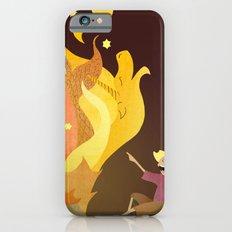 Campfire Magic iPhone 6s Slim Case