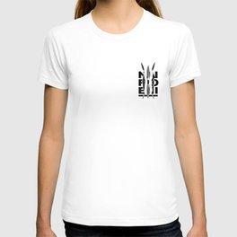 NAIROBI CITY T-shirt