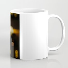 '42nd STREET'S BRIGHT LIGHTS' Coffee Mug