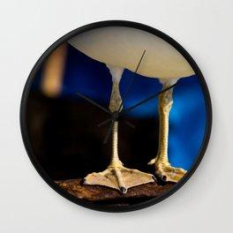 Flipper Wall Clock