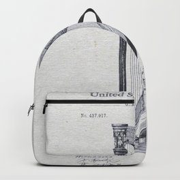 Harp 1890 Backpack
