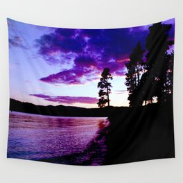 Sighing Wall Tapestry